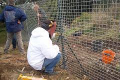 Grillage 22-02-2012