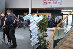 Maker Faire St-Malo 2013