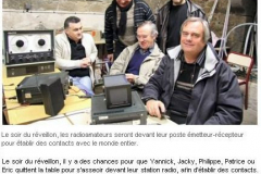 Ouest-France 30-12-2011