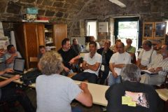 TM0TSR 2012 - Réunion de lancement