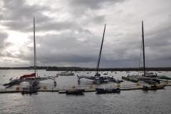 TM4RUM 2018 - Les bateaux